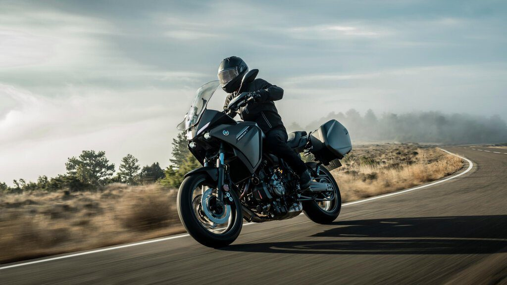 tracer 7 gt - best sports tourers